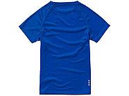 Футболка Niagara детская, синий, фото 5