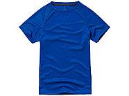 Футболка Niagara детская, синий, фото 6