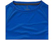 Футболка Niagara детская, синий, фото 10