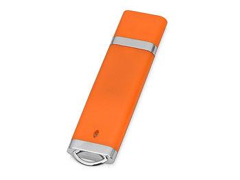 Флеш-карта USB 2.0 16 Gb Орландо, оранжевый