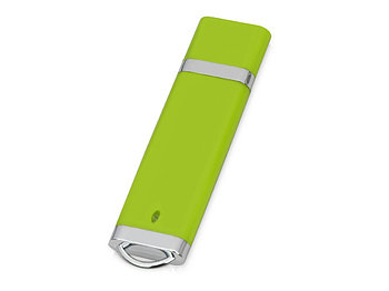 Флеш-карта USB 2.0 16 Gb Орландо, зеленый