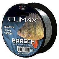 Леска монофильная Climax Species Perch (8501-00400-020=l.greeen 400m 0,20mm)