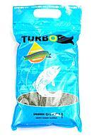 Прикормка зимняя TURBO ICE Увлажненная (669146=Лещ Карамель)