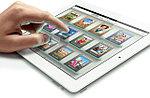 Презентация New iPad 3