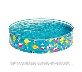 Каркасный бассейн Bestway GFSPORT - 55028