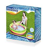 Надувной бассейн Bestway GFSPORT - 51104, фото 2