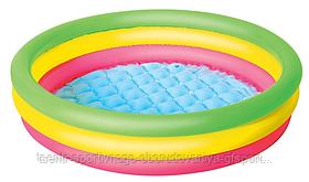 Надувной бассейн Bestway GFSPORT - 51104