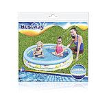 Надувной бассейн Bestway GFSPORT - 51009, фото 2