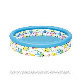 Надувной бассейн Bestway GFSPORT - 51009