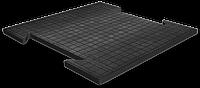 Резиновое модульное покрытие Titan 25 мм.