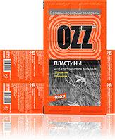 """Пластины """"OZZ Ultra"""" к электрофумигатору, для уничтожения комаров."""