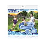 Надувной бассейн Bestway GFSPORT - 51024, фото 2