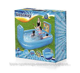 Надувной бассейн Bestway GFSPORT - 54170