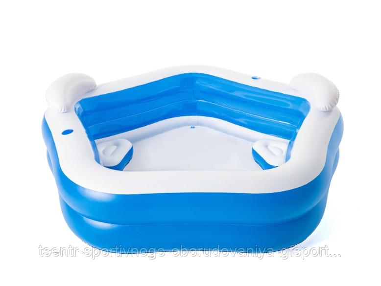 Надувной бассейн Bestway GFSPORT - 54153