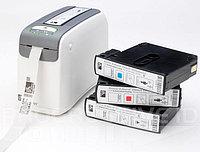 Принтер для печати браслетов Zebra HC100 (Термо)