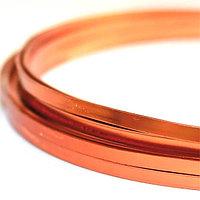 Проволока бронзовая 0.1 мм БрНХК2.5-0.7-0.6 ГОСТ 48-21-569-77