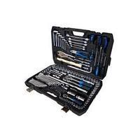 Набор инструментов Forsage F-41421-5, 1/4', 3/8', 1/2' (6-гранные), 4-32 мм, 42 предмета
