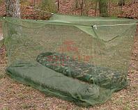 Москитная сетка двухместная Snugpak Mosquito Net Double (Olive)