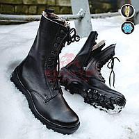 Зимние берцы Garsing 715 Tundra (Black)