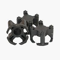 Фиксаторы арматуры для защитного слоя бетона горизонтальных поверхностей 20