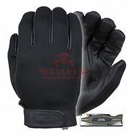 Перчатки водонепроницаемые Damascus Gear DNS860L Stealth X с подкладкой Thinsulate® (Black)