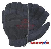Перчатки среднего веса Damascus Gear MX20-B Nexstar II (Black)