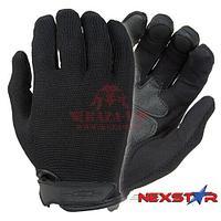 Перчатки легкие всесезонные Damascus Gear MX10 Nexstar I (Black)