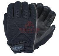 Перчатки патрульно-стрелковые Damascus Gear MX30-B Interceptor X (Black)