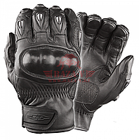 Перчатки Damascus Gear CRT50 Vector Riot Control (Black)