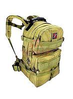 Тактический штурмовой рюкзак J-Tech® D-2 Assault Backpack (Olive drab)