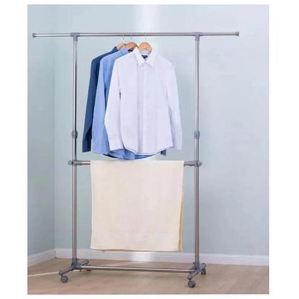"""Вешалка для одежды гардеробная """"YLT-0301H"""", фото 2"""