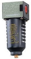 """JAZ-6710A Фильтр-сепоратор для пневматического инструмента 1/2"""""""