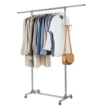 Вешалка для одежды гардеробная YLT-0309, фото 2