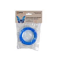 Пластик для 3D ручки (филамент-нить), X Game kids, PLA-BlueGitD-10, PLA пластик, Диаметр 1,75 мм