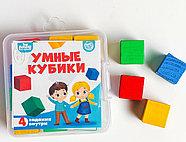 Конструктор «Умные кубики», фото 3