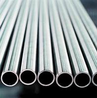 Труба бесшовная 20 мм г/д сталь 09Г2С