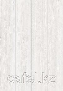 Кафель | Плитка настенная 28х40 Нидвуд | Nidwood 1с белый