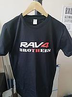 Брендирование футболок по индивидуальному заказу, фото 1