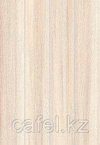 Кафель | Плитка настенная 28х40 Нидвуд | Nidwood 3С бежевый