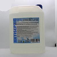 Антисептик для рук Pro-Line (спирт 50%) 10л