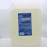 Дезинфицирующее средство ДезЭлит,5 л