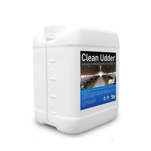 UDDER CLEAN