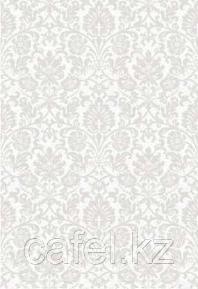 Кафель | Плитка настенная 28х40 Органза | Organza 7С белый