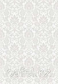 Кафель   Плитка настенная 28х40 Органза   Organza 7С белый