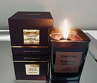 Аромасвеча Tom Ford Tobacco Vanille