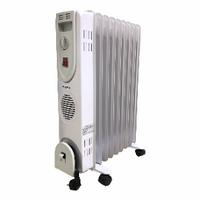 Масляный радиатор ОТЕХ С45-9 2кВт