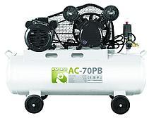Компрессор воздушный IVT AC-70PB