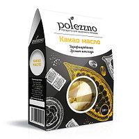 Polezzno какао масло, нерафинированное, 500 гр