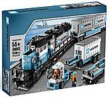 Конструктор Аналог лего Lego Creator 10219 King 91006  Lepin 21006 Товарный поезд Майорск, фото 6