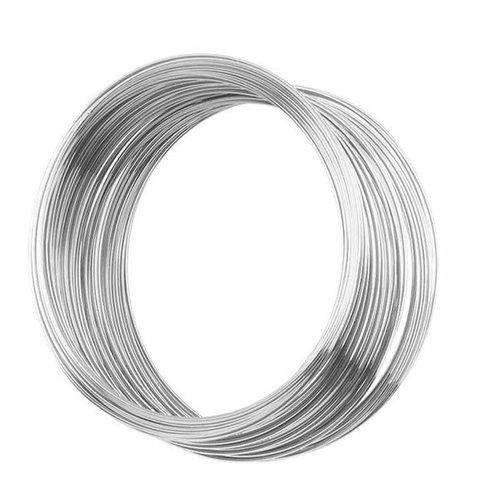 Проволока алюминиевая сварочная 1.4 мм Св-АМц ГОСТ 7871-75
